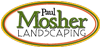 Mosher Landscaping